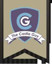 The Castle Guy - Simon Forder