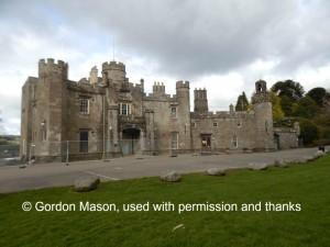 Balloch Castle