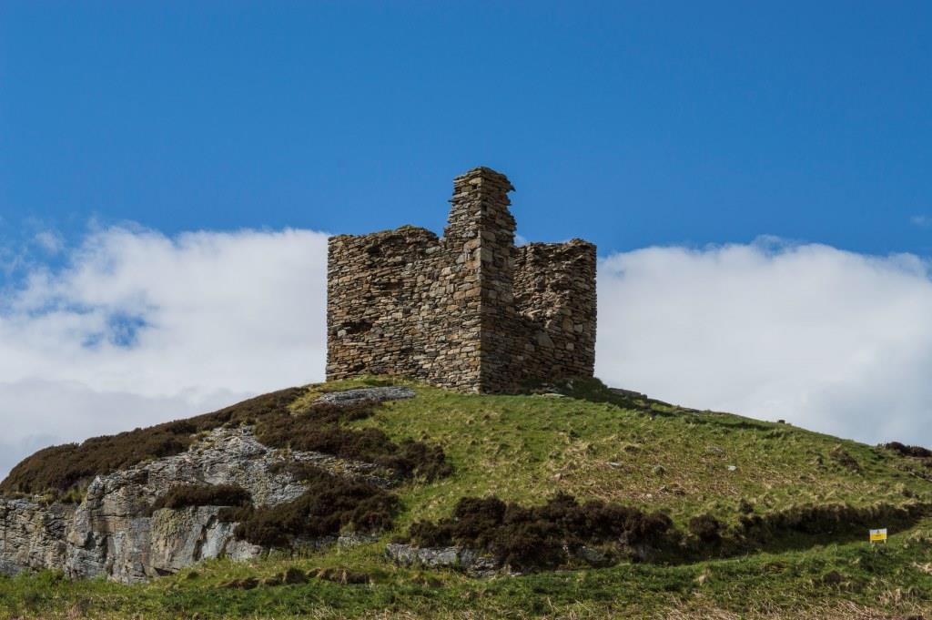 Castle Varrich The Castle Guy