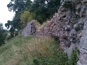 Roxburgh Castle