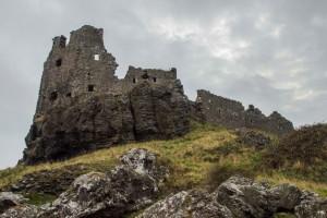 dunure-castle-1